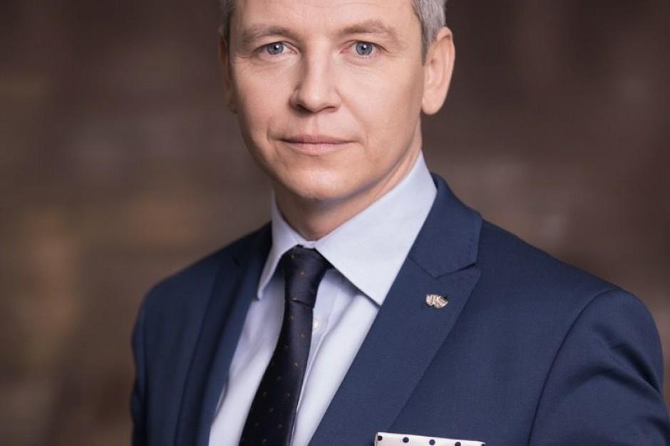 Przemysław Drabek: Bielsko-Biała zasługuje na większy i szybszy rozwój