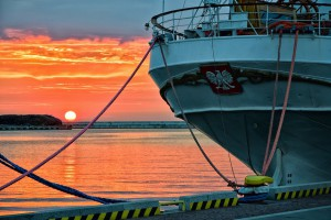 Pomorski WIOŚ wydał komunikat o stanie wód Zatoki Gdańskiej
