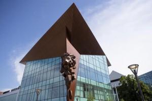 Jutro otwarcie Forum Gdańsk. Obiekt za 900 mln zł czeka na mieszkańców