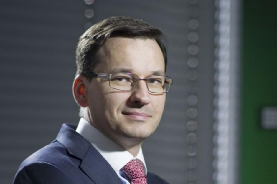 Morawiecki: nie ma planów przesunięcia wyborów samorządowych na wiosnę 2019 r.