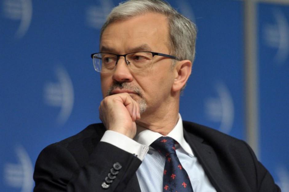 Kwieciński: specustawa mieszkaniowa lada dzień zostanie skierowana do parlamentu