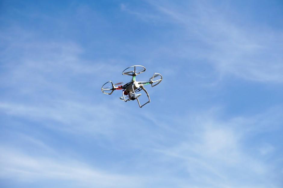 Górnośląsko-Zagłębiowska Metropolia chce być obszarem rozwoju technologii dronów
