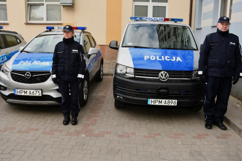 Szef MSWiA otworzy nową komendę miejską policji w Bielsku-Białej