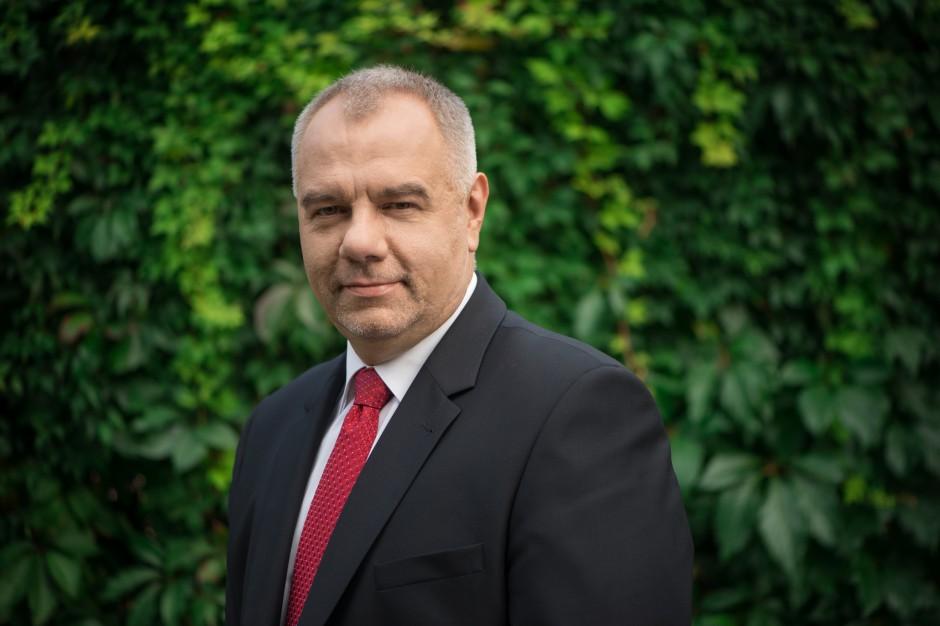Jacek Sasin: Konieczne są zmiany w funkcjonowaniu samorządów