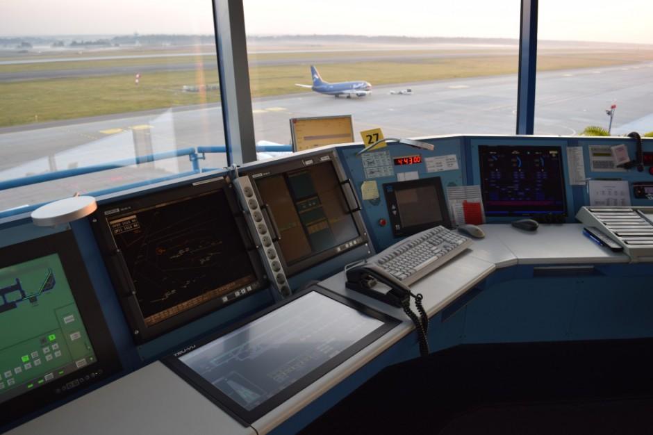 Lotnisko w Pyrzowicach: rozbudowa i rekord pasażerów