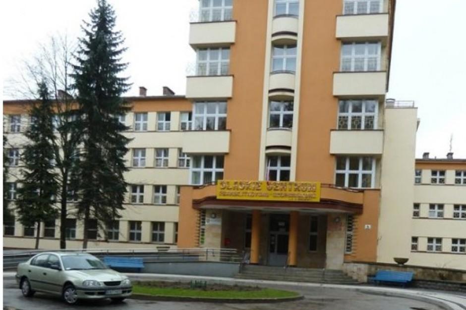 Sanatorium z dziurą w budżecie. Radni apelują do rządu