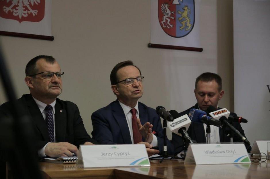Regionalny Program Operacyjny: Podkarpacie chwali się postępami