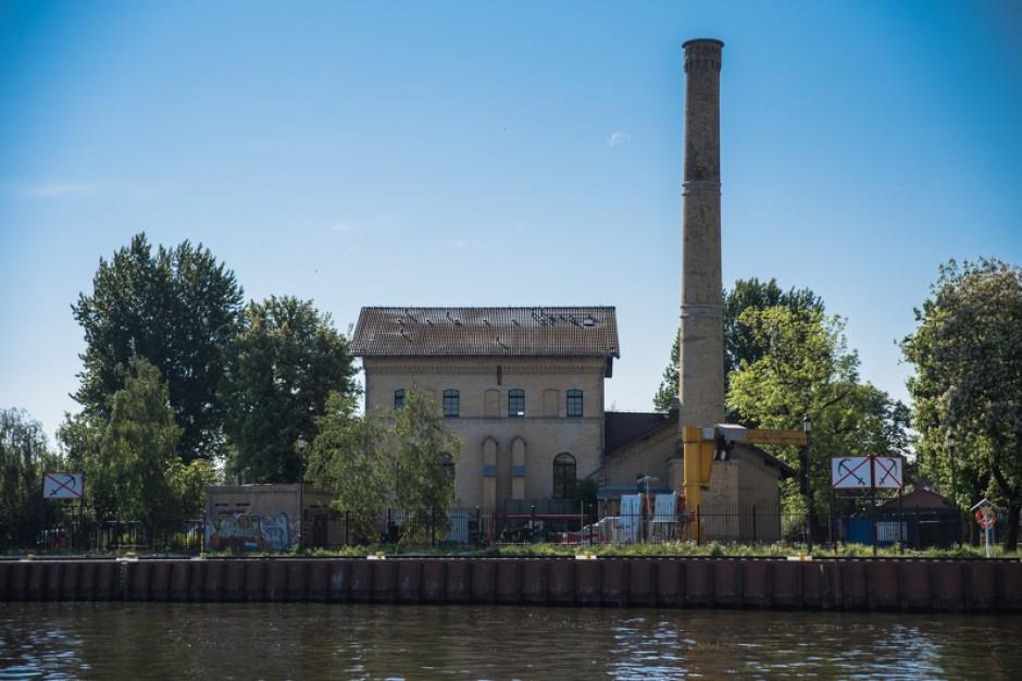 Kara dla Saur Neptun Gdańsk za awarię w przepompowni ścieków na Ołowiance