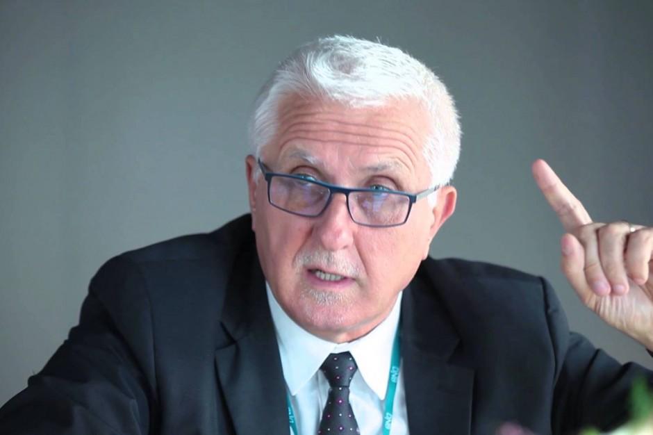 Wadim Tyszkiewicz rezygnuje z funkcji. W geście sprzeciwu