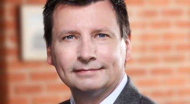 Witold Ziomek, prezes zarządu MPWiK we Wrocławiu (fot.pwik)