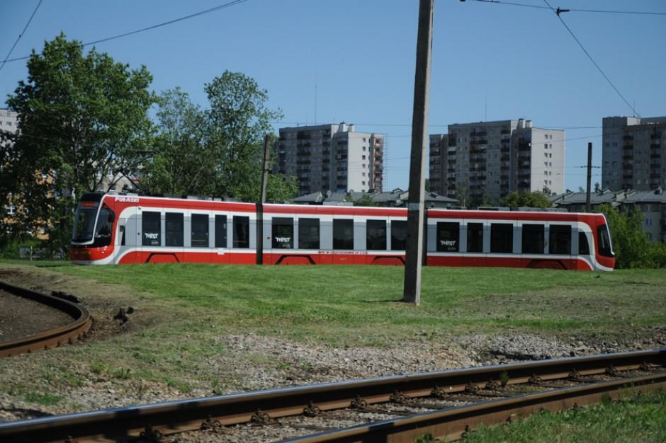 Częstochowa: 13 km linii tramwajowej, 114,5 mln zł - jest umowa z wykonawcą