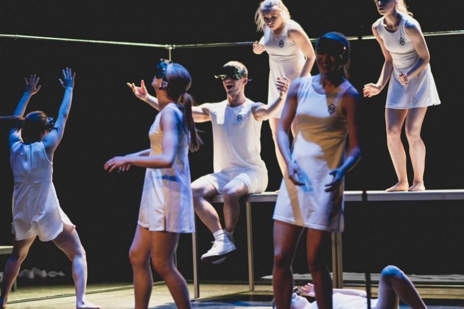 Bytom walczy o Wydział Teatru Tańca