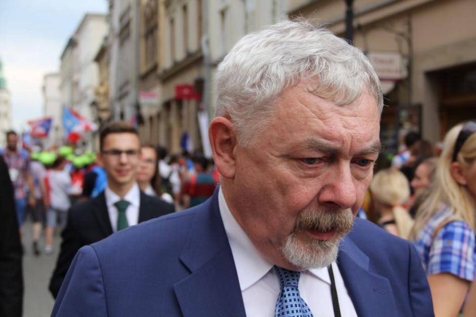 Wybory, Jacek Majchrowski: Kraków to dla PiS tylko kolejne miasto