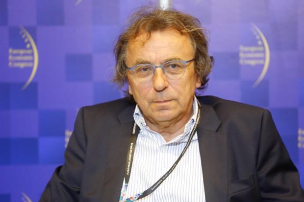 Jerzy Kalinowski, doradca zarządu w KPMG (fot. PTWP)