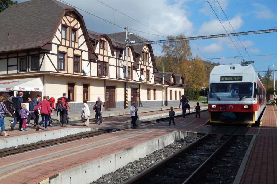 Idea tunelu Zakopane-Štrbské Pleso ma 100 lat. Poczeka kolejne 100?