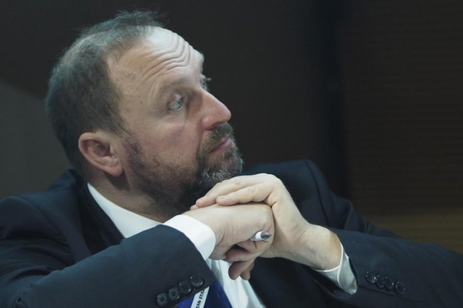 """Krzysztof Mączkowski: o nowelizacji ustawy o finansach publicznych. """"Idziemy w kierunku porozumienia"""""""