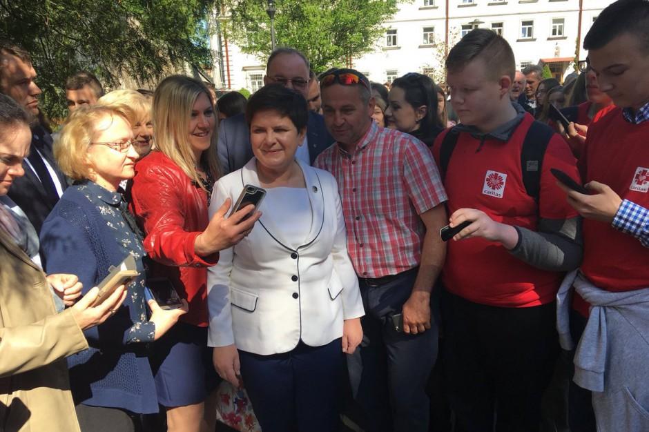 W sobotę spotkania z udziałem polityków PiS w 12 województwach