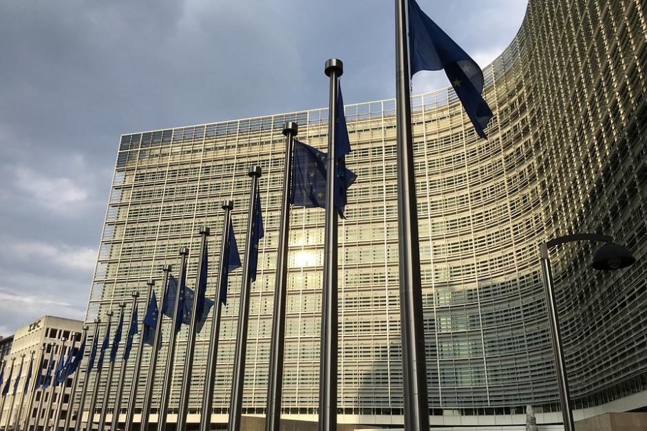 Komisja Europejska chce przyznać Polsce 12,2 mln euro na pokrycie strat nawałnicy z 2017 r.