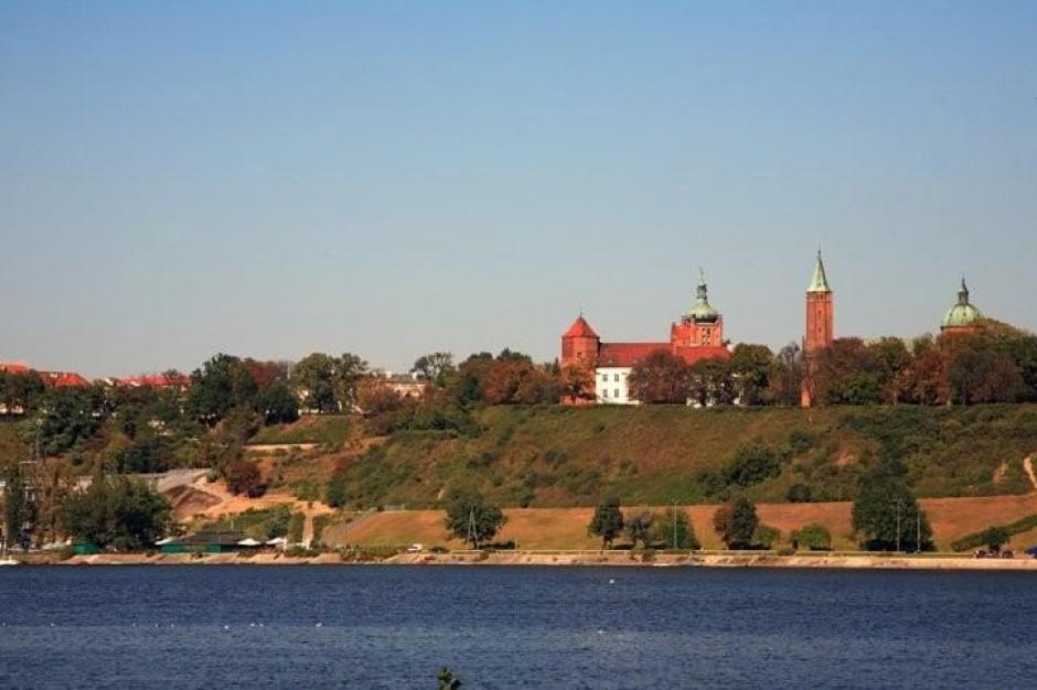 W Płocku stanie pomnik marynarzy wiślanej flotylli wojennej z 1920 i 1939 r.