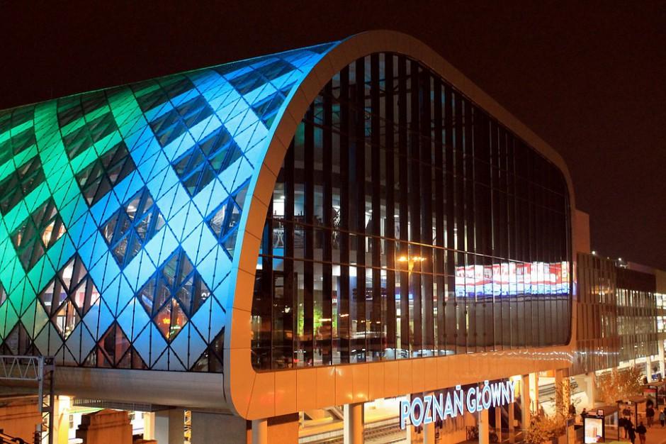 PKP chce uruchomić stary dworzec kolejowy w Poznaniu. Za kilka miesięcy przedstawi plany
