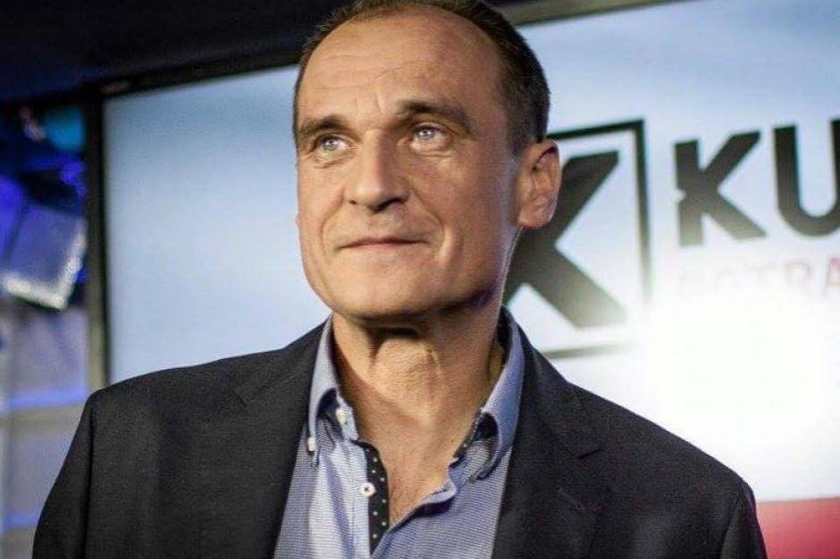 Paweł Kukiz: Lubię Jana Śpiewaka, ale jestem zwolennikiem pluralizmu