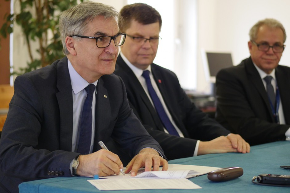 5,3 mln zł na modernizację łomżańskiego SOR-u. Oddział przeszedł gruntowny remont