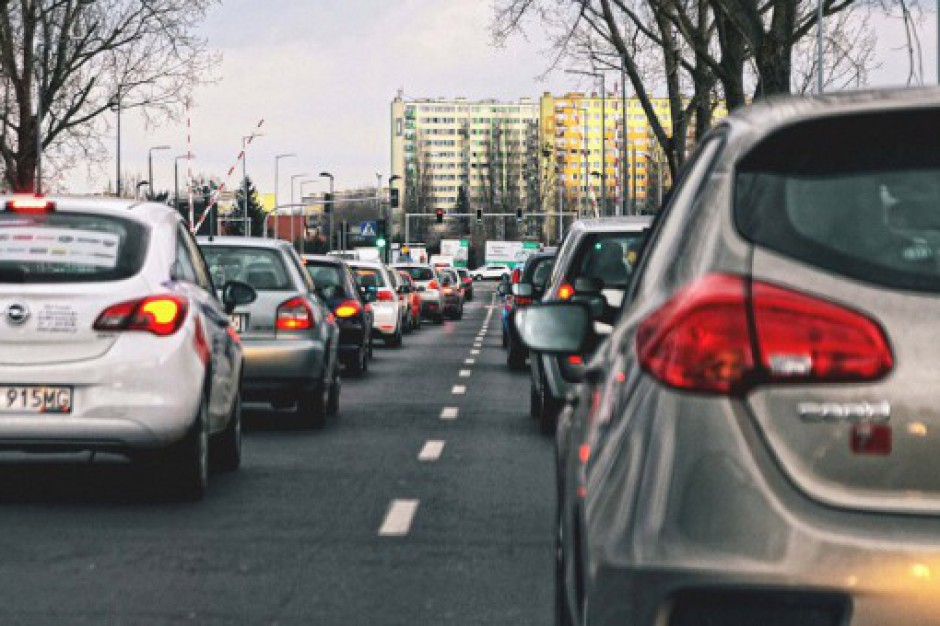 Oświęcim: W sierpniu ruszy budowa wielopoziomowego parkingu