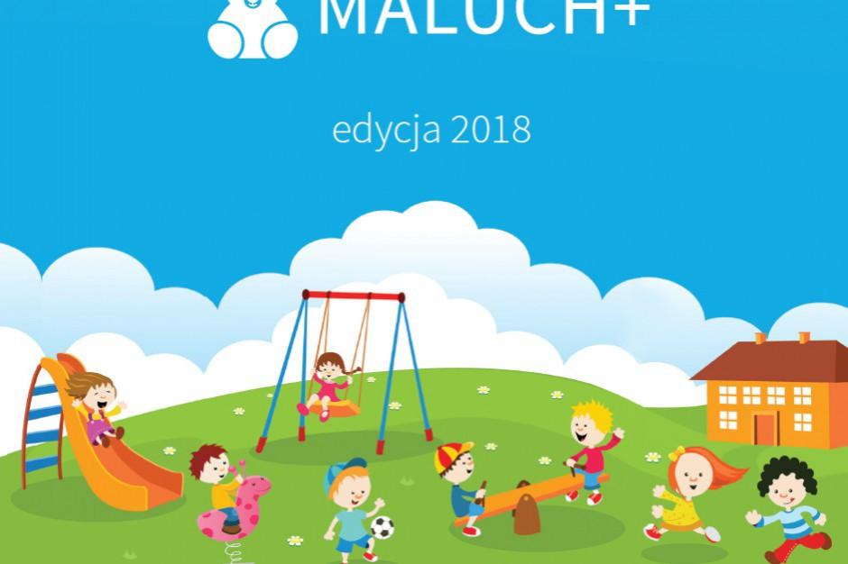 Lubuskie z 13,6 mln zł na realizację programu Maluch+