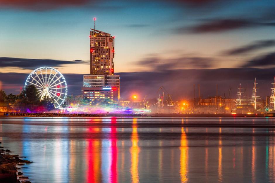 Gdynia: Obchody 95. rocznicy nadania praw miejskich