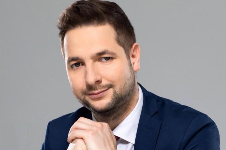 Patryk Jaki: Wygrana w Warszawie przez centroprawicowego polityka to mission impossible