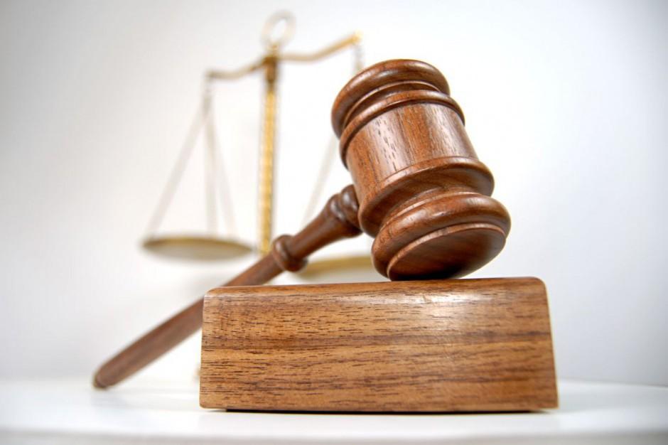 KOS będzie monitorował próby nacisków na pracowników wymiaru sprawiedliwości