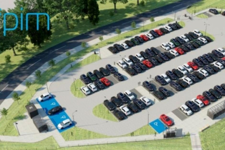 Kolejne parkingi Park&Ride powstaną w Poznaniu