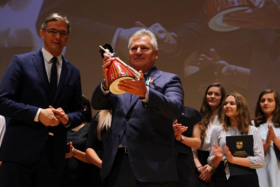 Województwo świętokrzyskie świętuje swoje 20-lecie