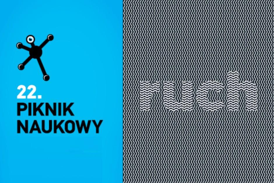 Warszawa: 160 stanowisk i 800 atrakcji na Pikniku Naukowym