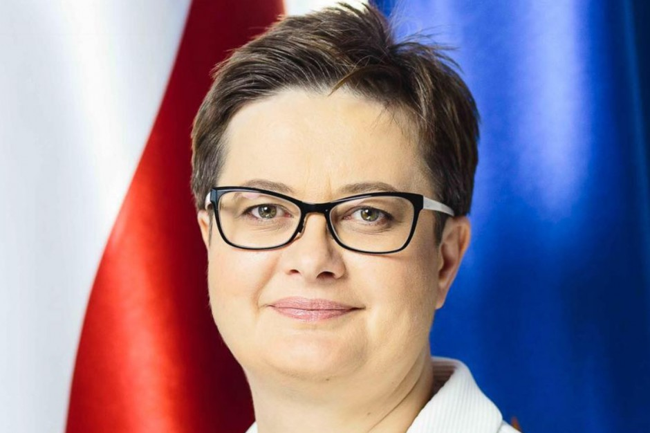 """Katarzyna Lubnauer: Polityka """"betonowania miasta"""" jaką prowadzi Paweł Adamowicz nie do zaakceptowania"""