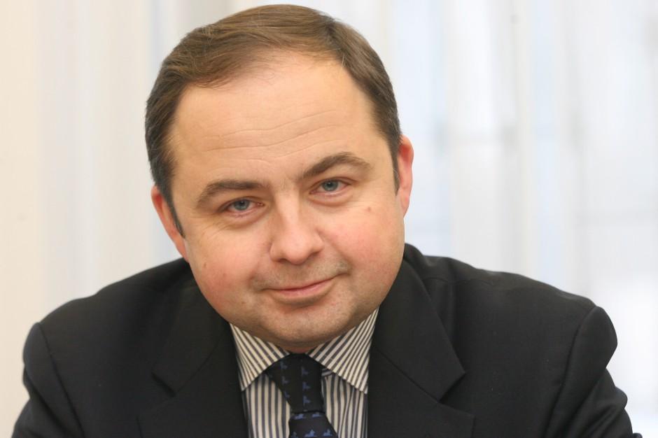 Konrad Szymański: Obecny projekt budżetu UE nie zostanie przyjęty
