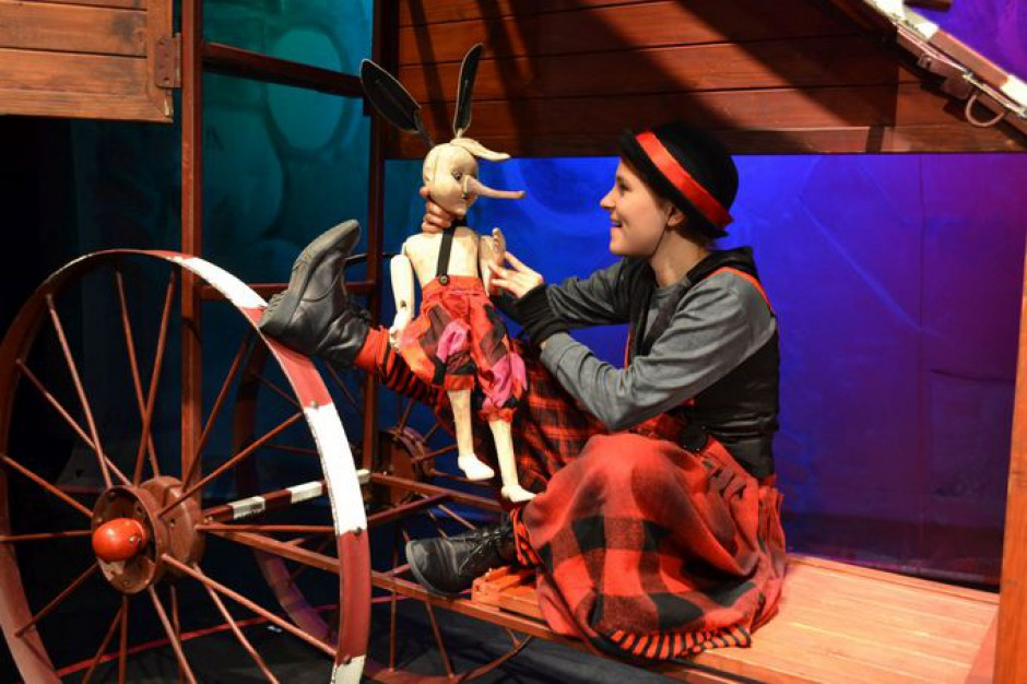 W Łomży rozpoczął się 31. festiwal teatralny Walizka