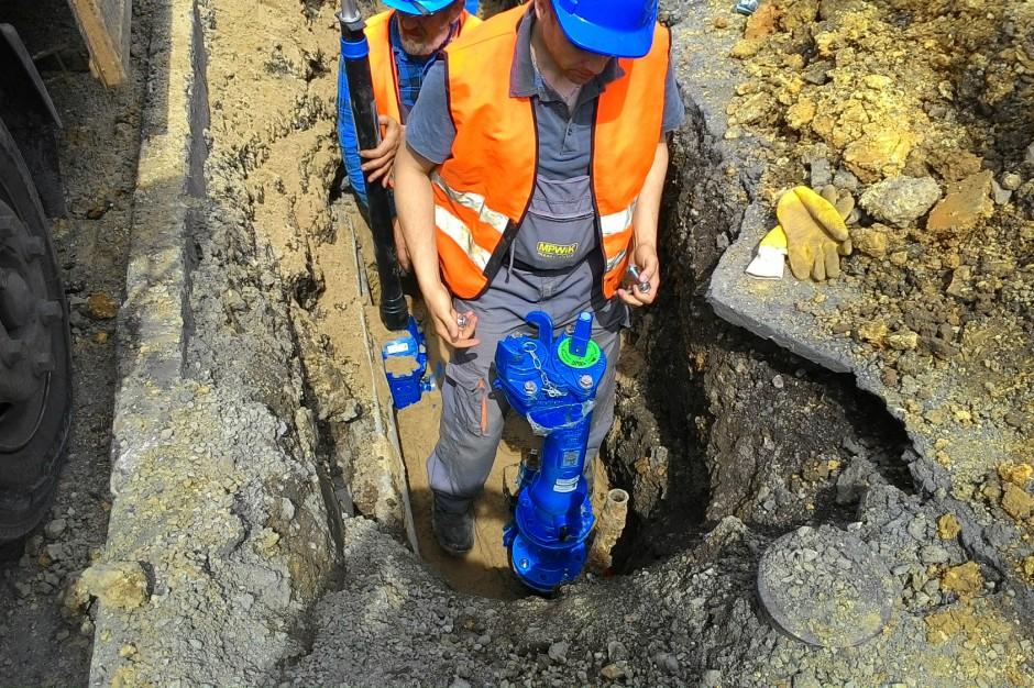 Sieci na peryferiach miast wyzwaniem przedsiębiorstw wodno-kanalizacyjnych