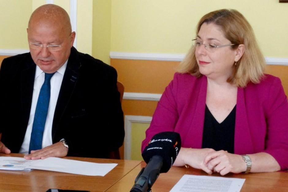 Przedstawicielka UE: Pomorskie liderem w realizacji EFS