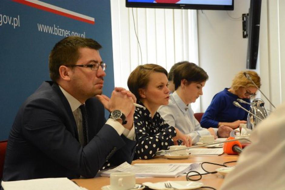 Rozpoczęły się konsultacje założeń nowego prawa zamówień publicznych