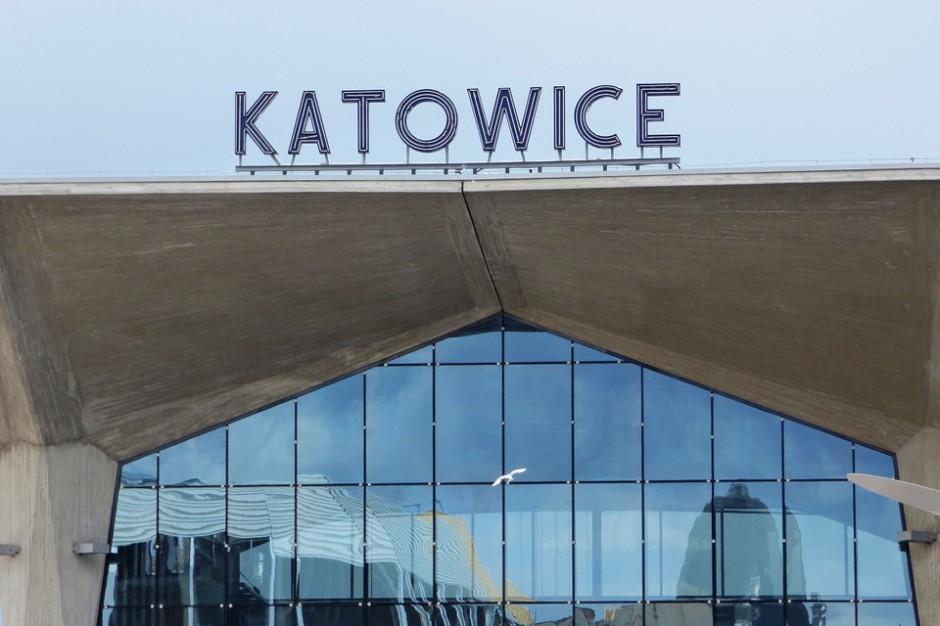 Katowice pytają mieszkańców o nazwy planowanych przystanków kolejowych