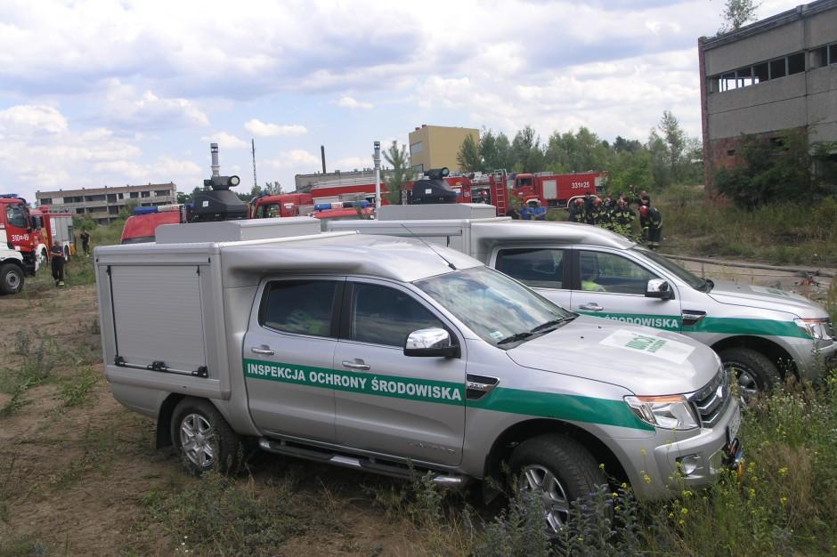 Kowalczyk: Inspekcja środowiska otrzyma ponad 100 mln zł