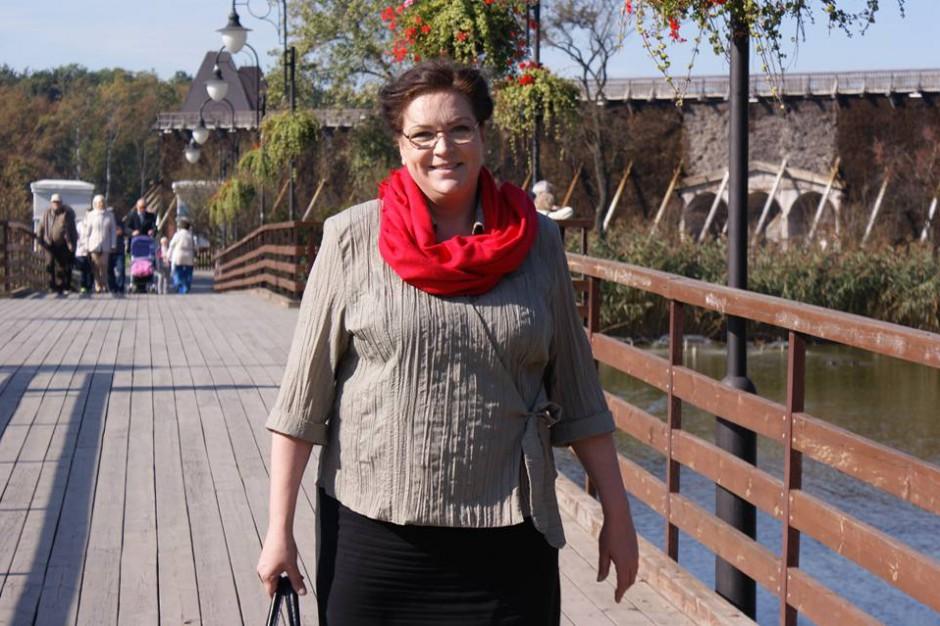 Bydgoszcz: Anna Mackiewicz kandydatką SLD na prezydenta miasta