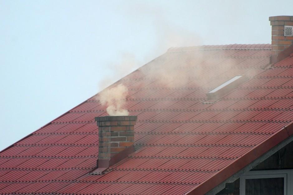 4 mln domostw ma skorzystać na rządowym programie walki ze smogiem