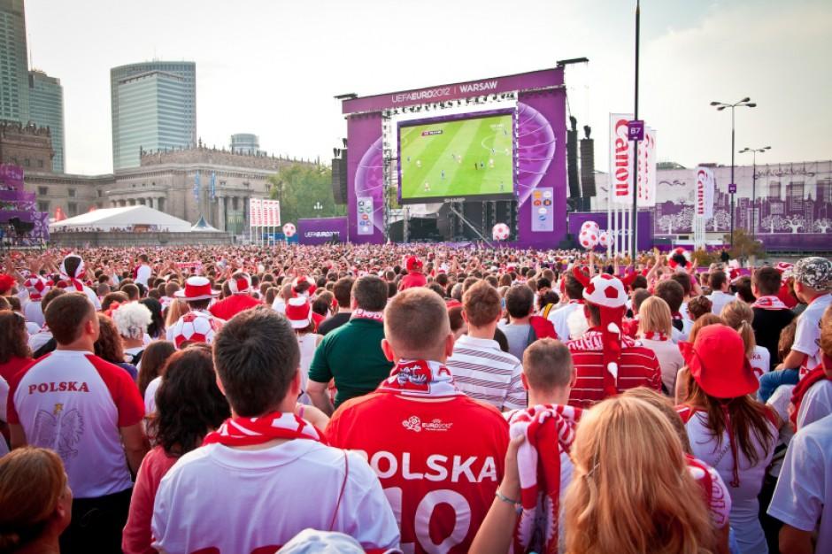 Mistrzostwa Świata w Rosji. Strefy kibice atrakcją miast