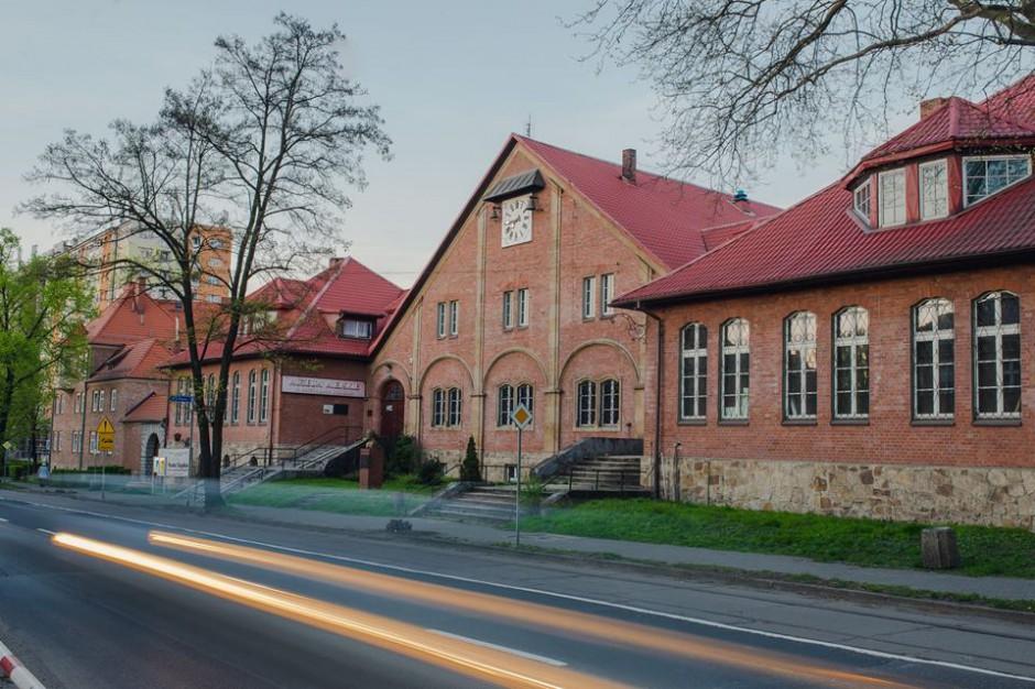 Ruda Śląska z unijnym wsparciem na budynek w kolonii robotniczej Ficinus