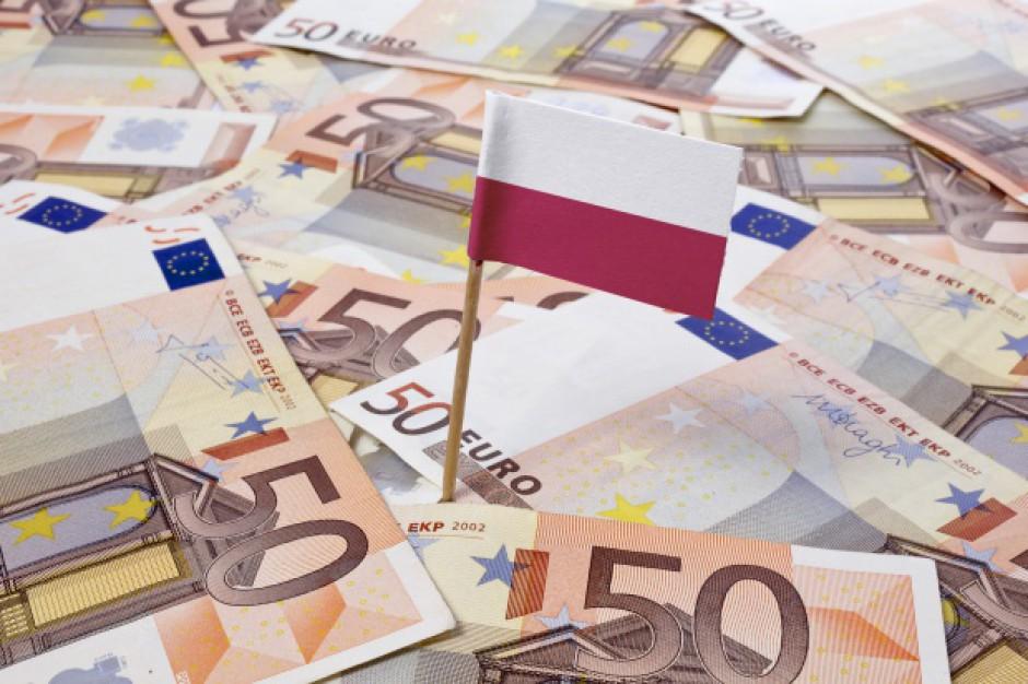 Samorządy muszą bardziej aktywnie zabiegać o unijne pieniądze