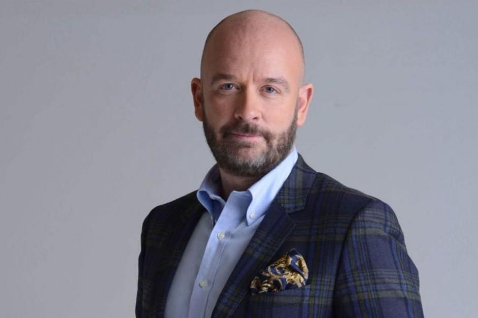 Wybory samorządowe: Jacek Sutryk kandydatem na prezydenta Wrocławia