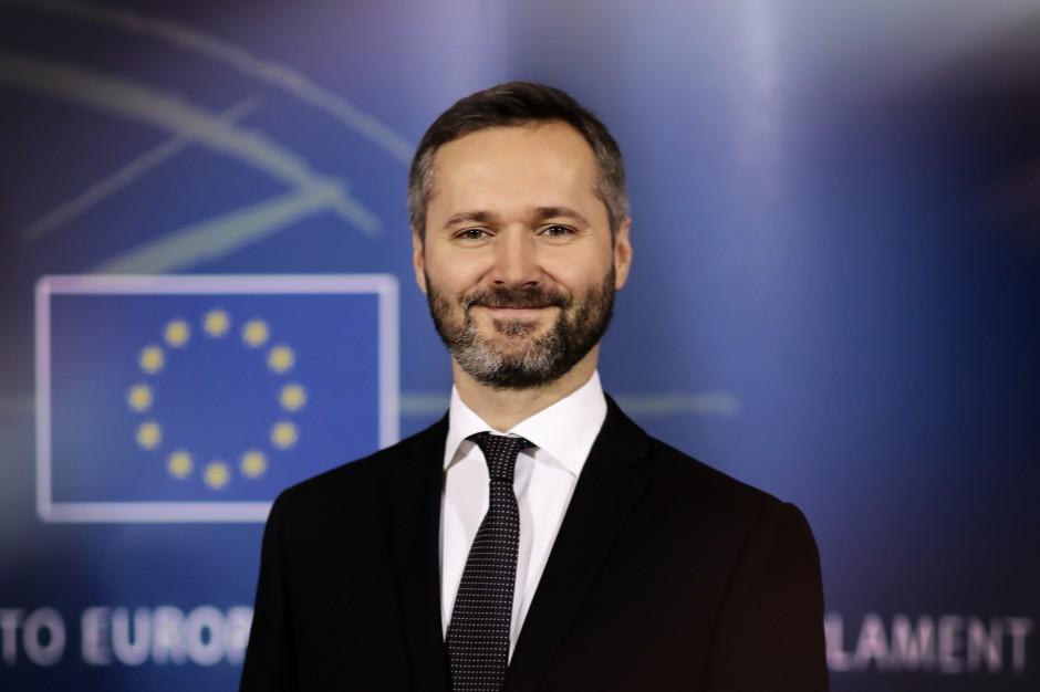 Jarosław Wałęsa będzie wspólnym kandydatem PO i Nowoczesnej na prezydenta Gdańska