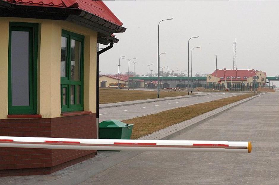 Mundial w Rosji: Kibice uwaga, zmiany na granicy z obwodem kaliningradzkim